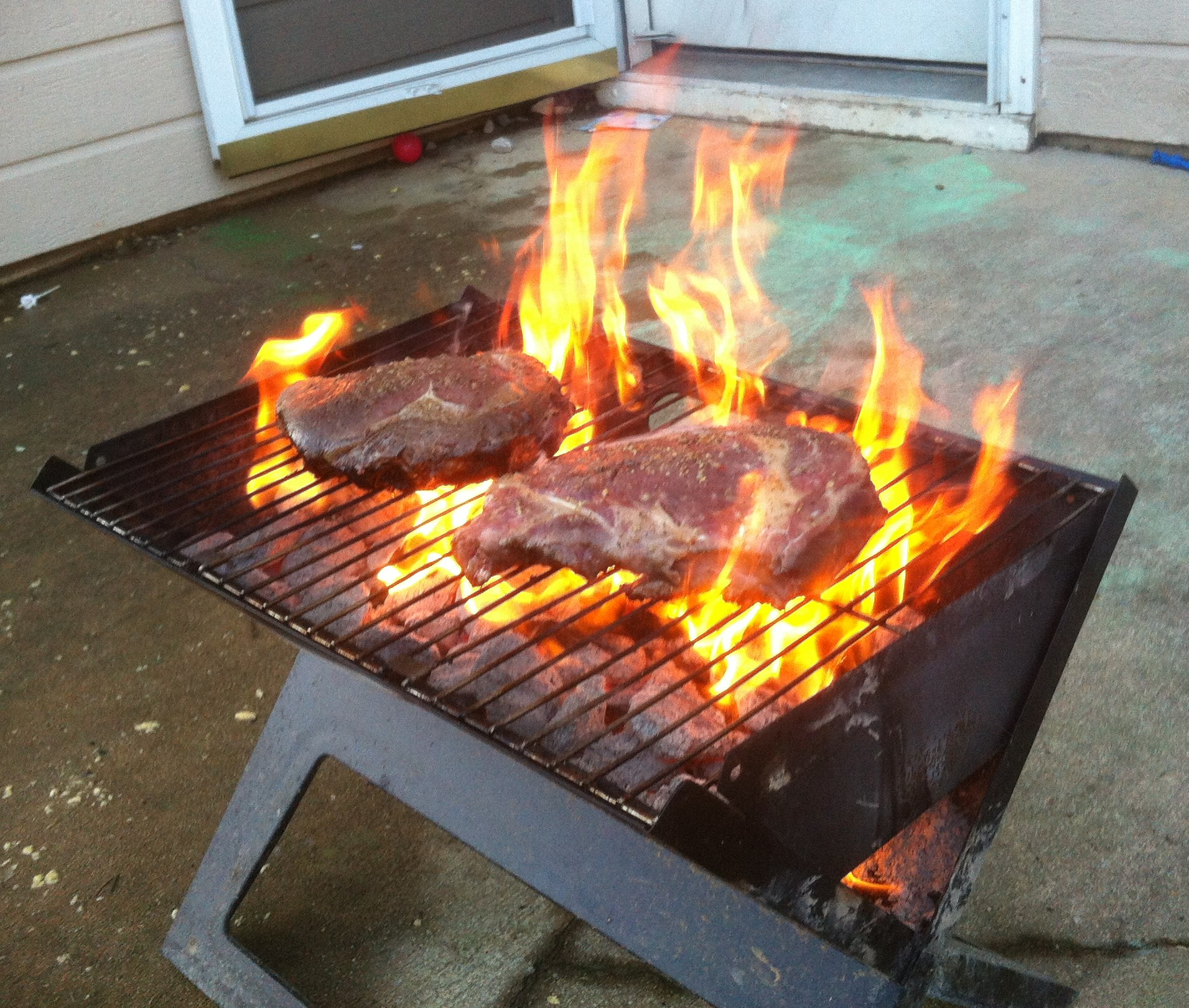Date Night: A Key Ingredient to a Happy Marriage - Steaks for Two