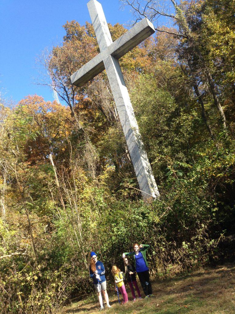 Monte Sano Mountain, Huntsville, AL