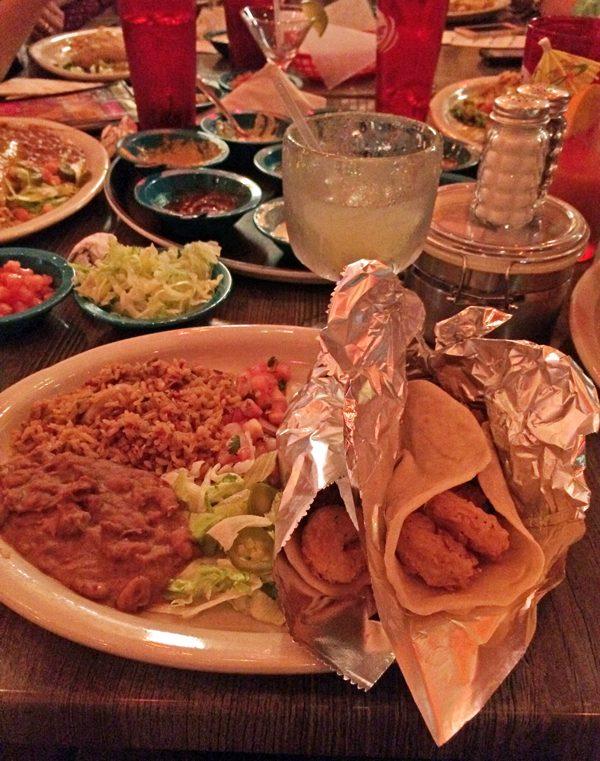 Chuys Tacos