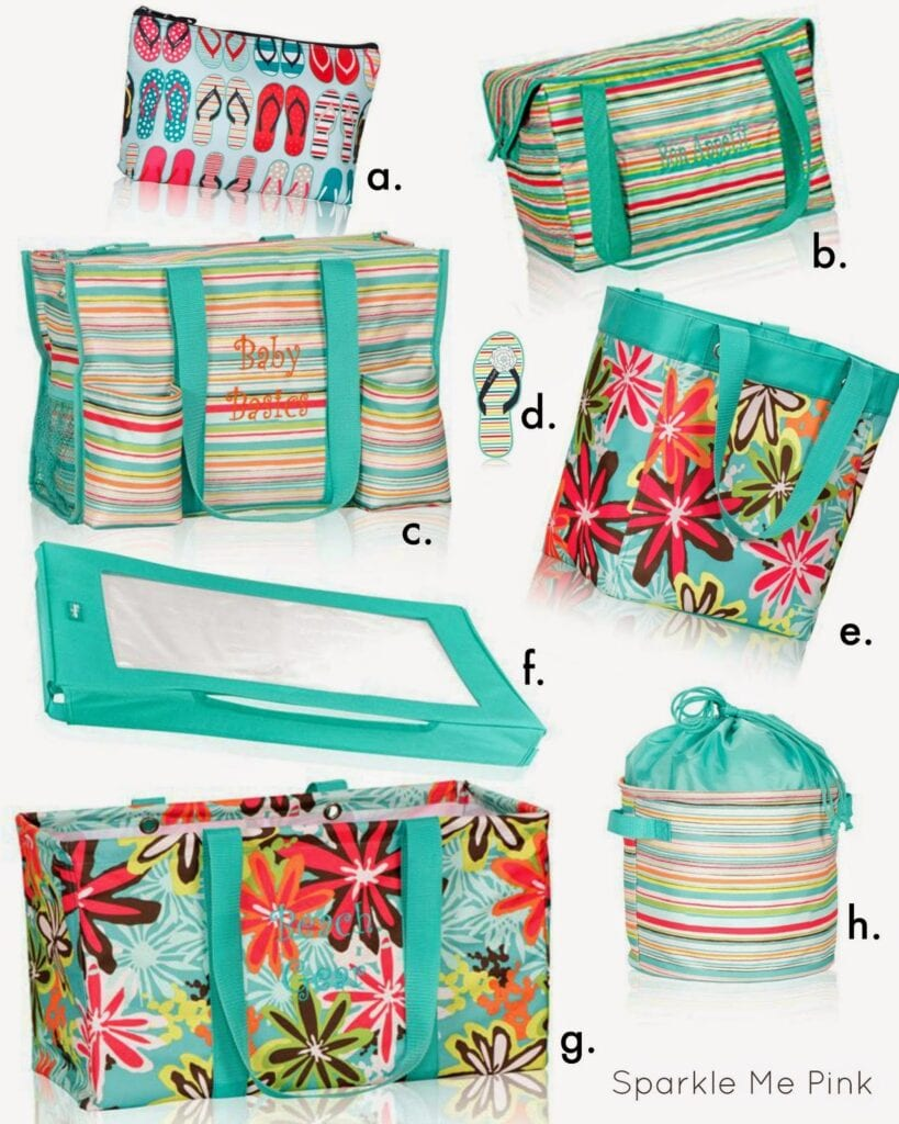 Sizzling Summer $200 Thirty One Gifts GIVEAWAY