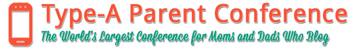 Type-A Parent Conference 2014 – Here I come! [plus a discount code for you!!]