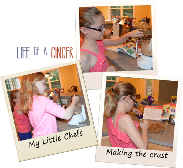 Kids Cooking Made Easy