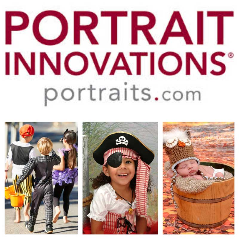 Enter to win a $100 gift certificate good at any Portrait Innovations location! via @mym0mmybrain