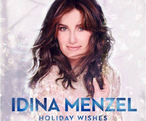 Idina Menzel Holiday Wishes [music]