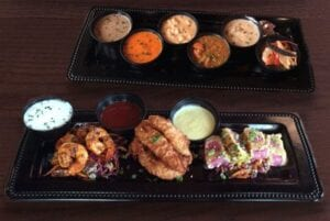 Small Plate Appetizers - fine. food. fast. - Fresh to Order now open in Charlotte