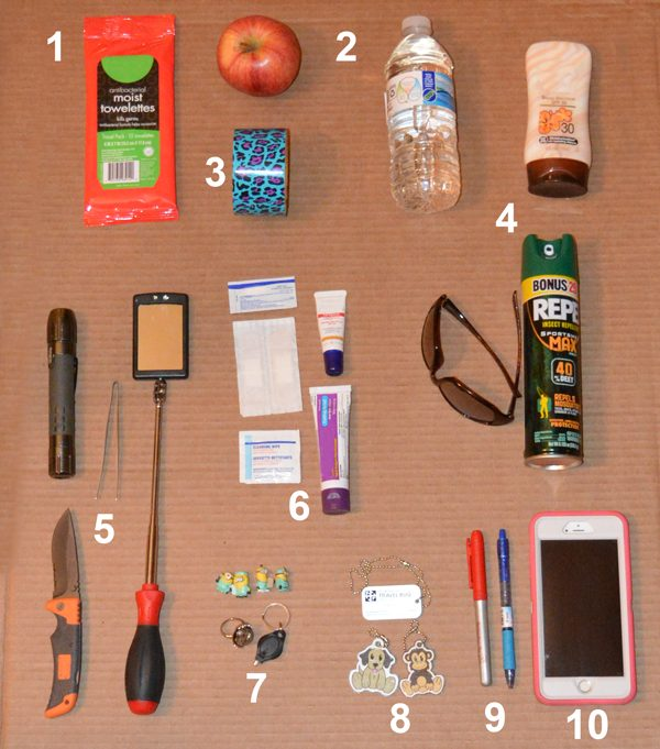 What Do You Need To Go Geocaching?