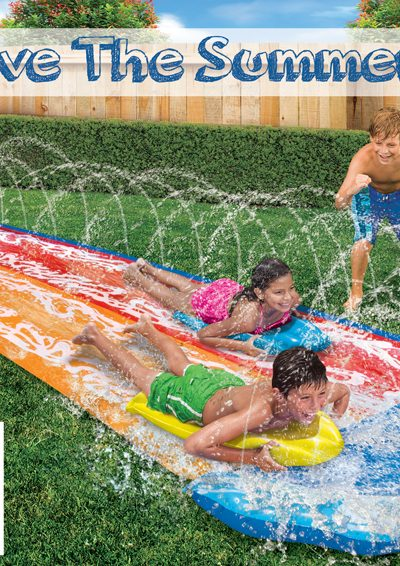 Survive the Summer Heat with Bj's Wholesale Club