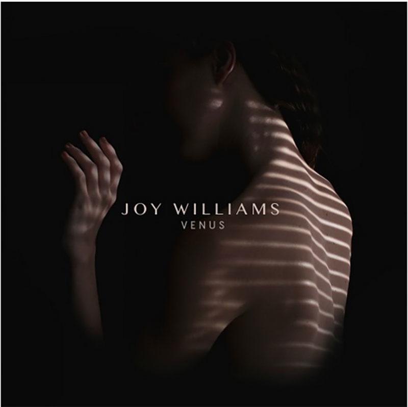 Joy Williams – Venus [music]