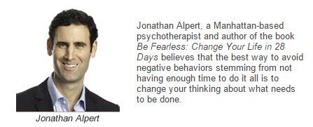 Jonathan Alpert
