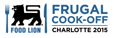 Food Lion Frugal Cook-Off