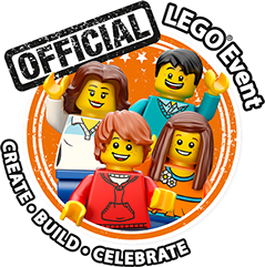 KidsFest is for lego® lovers of any age [Giveaway]