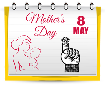 Mother's Day is May 8th - What your mom really wants for Mother's Day - Mother's Day Gift Ideas from BJ's Wholesale Club