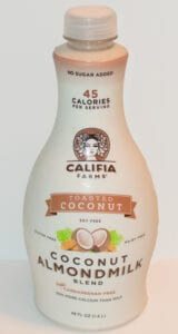 Califa Farms Coconut Almond Milk