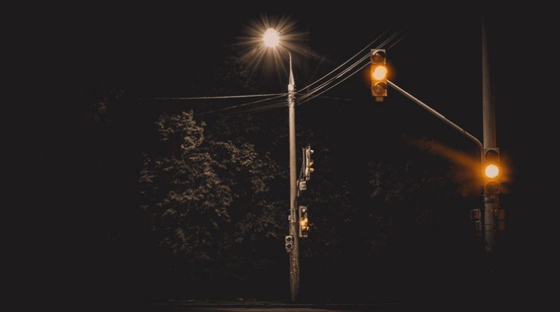 """Go outside and have fun!"" Come home when the street lights come on."