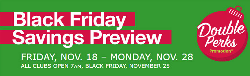 BJ's Black Friday Deals – Savings Preview