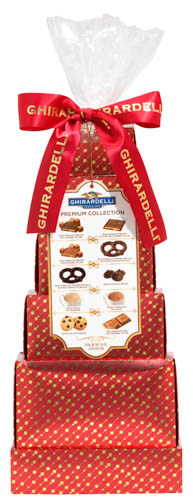 Ghirardelli Premium Collection Tower