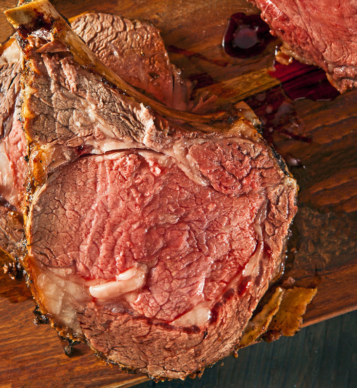 Simply Perfect Prime Rib Roast | Got To Be NC Beef