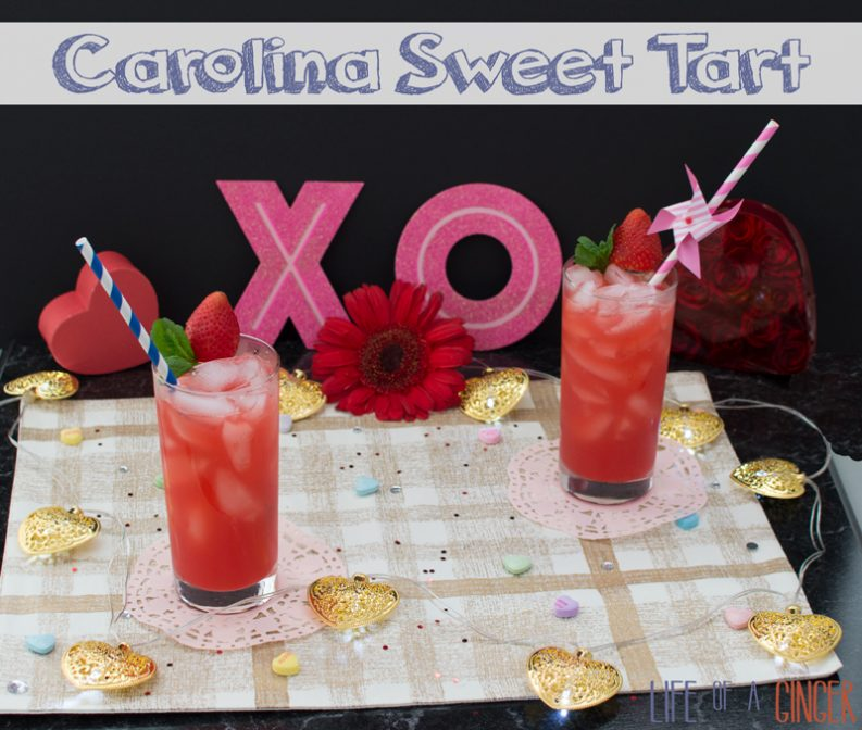 Carolina Sweet Tart