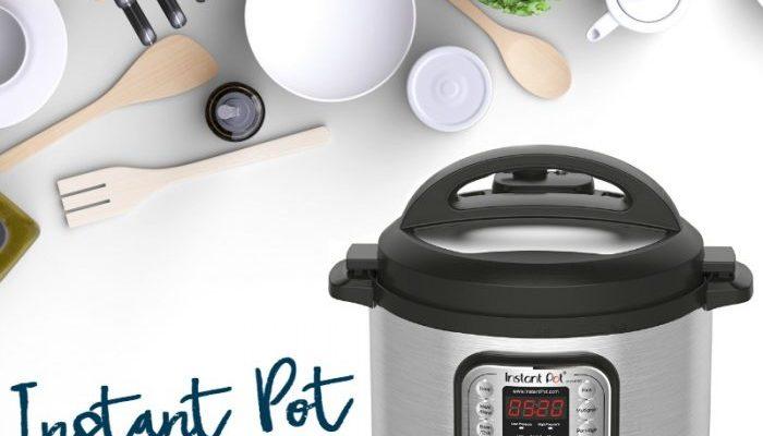 instant pot giveaway