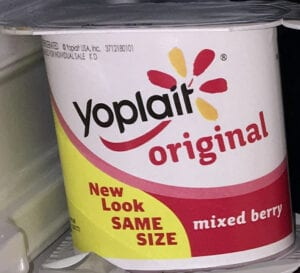 #Yoplait Yogurt is a better for you snack rich in nutrients, vitamins & minerals, is high in protein & low in sugar, cholesterol & saturated fat. #CalciYUM