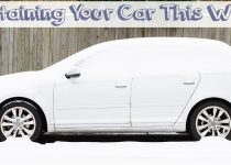 Quick Tips for Maintaining Your Car This Winter