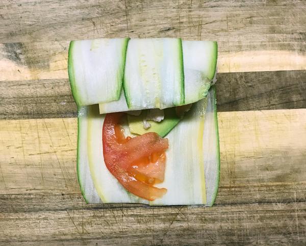 Recipe Rehab Featuring The Produce Box: Chicken Enchiladas
