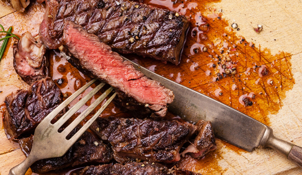 Five tips to cook the Best. Steak. Ever.