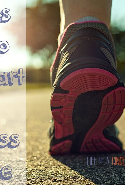 3 Steps to Help Jumpstart Your Wellness Routine