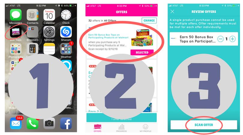 BTFE Bonus App