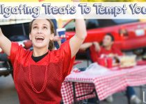 Twenty Tasty Tailgating Treats To Tempt Your Tummy