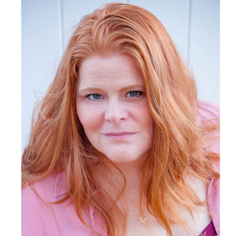 Kate Kelly, Life of a Ginger