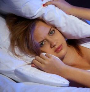 Desperately Seeking Sleep No More