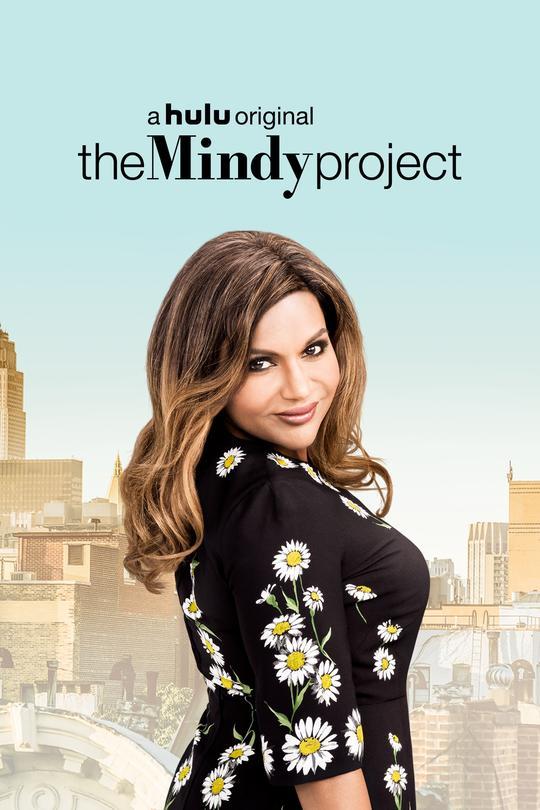 The Mindy Project| Hulu