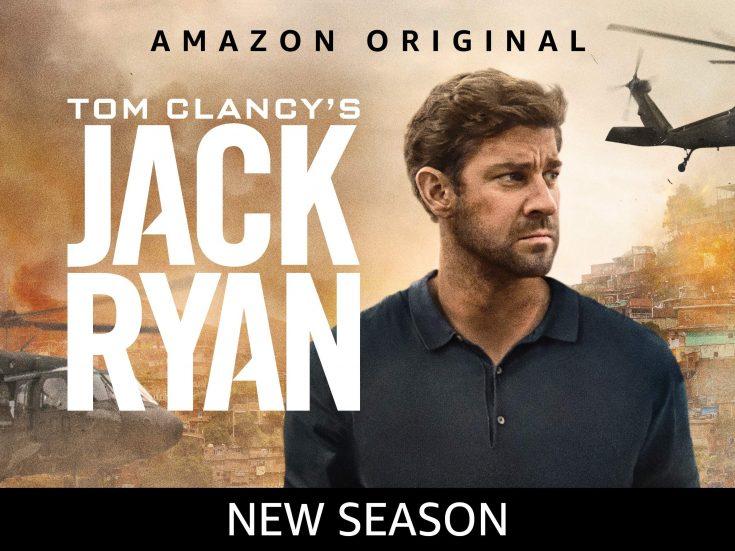 Tom Clancy's Jack Ryan | Amazon Prime