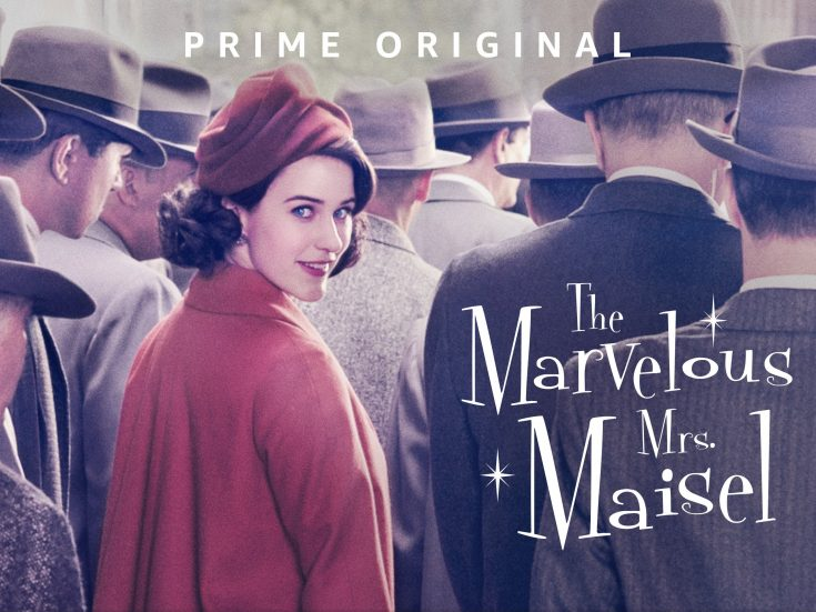 The Marvelous Mrs. Maisel | Amazon Prime