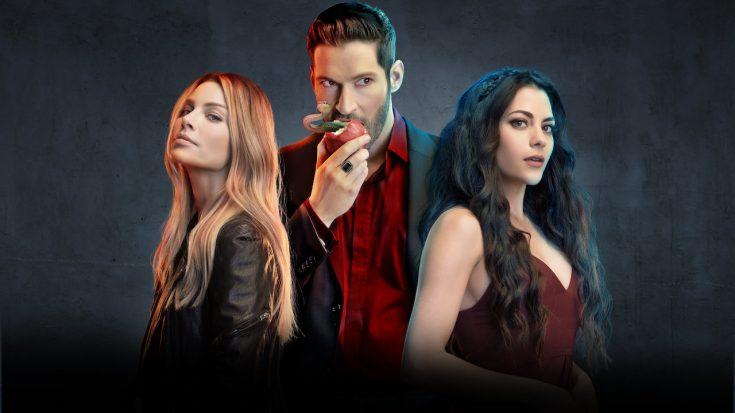 Lucifer | Netflix