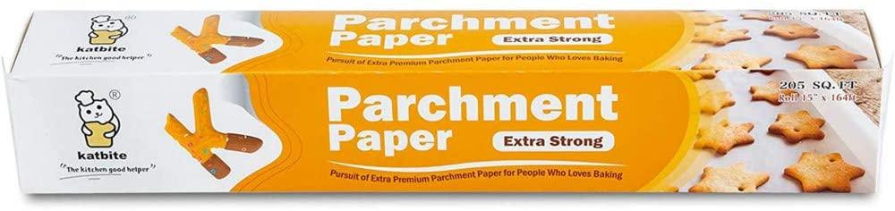Heavy Duty Parchment Paper