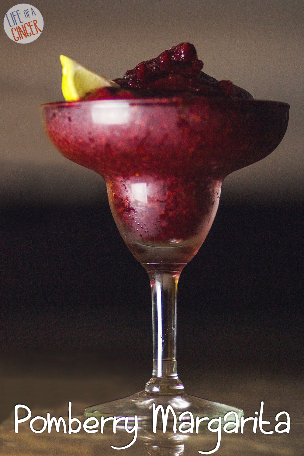 Pomberry Margarita